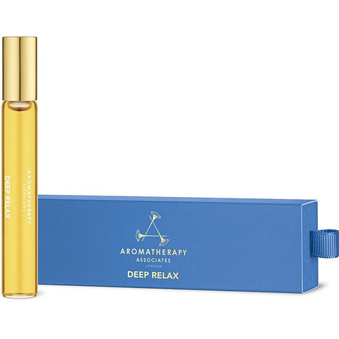 Aromatherapy Associates Deep Relax Rollerball 10ml