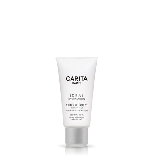 Carita Lagoon Bath Radiance Mask 50ml