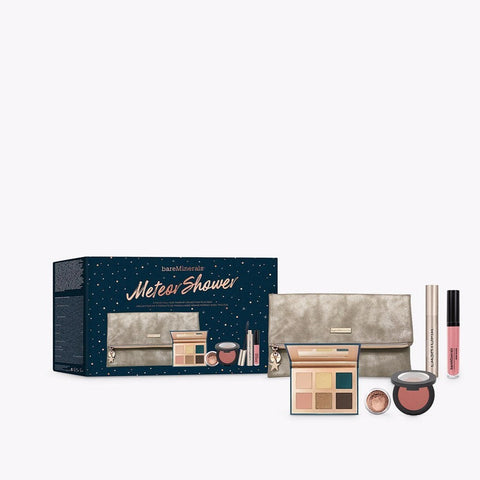 bareMinerals Meteor Shower Makeup Gift Set