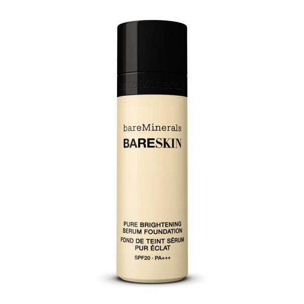bareMinerals bareSkin Pure Brightening Serum Foundation SPF20 - Porcelain 30ml