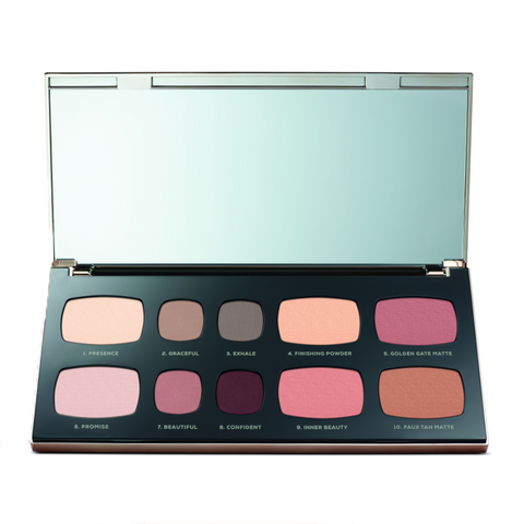 bareMinerals® Ready Be Beautiful™ Multi Category Colour Collection