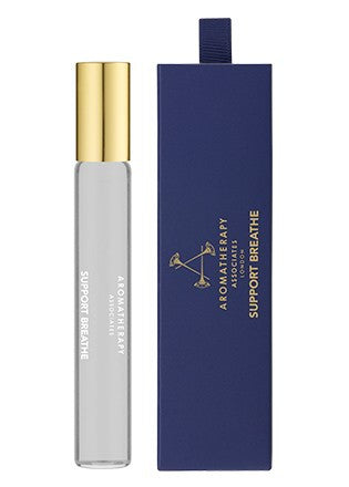 Aromatherapy Associates Support Breathe Roller Ball 10ml
