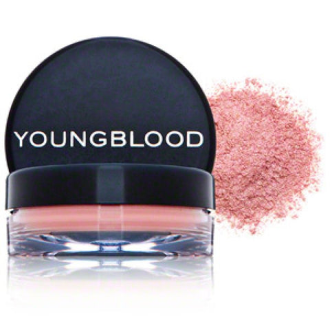 Youngblood Crushed Mineral Blush - Coral Reef
