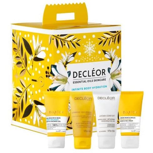 Decleor Infinite Body Hydration Kit