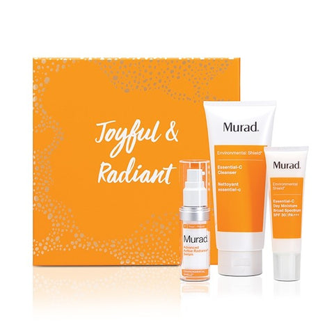 MURAD JOYFUL AND RADIANT