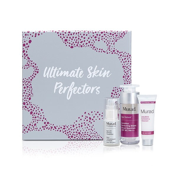MURAD ULTIMATE SKIN PERFECTORS