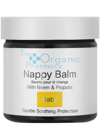 THE ORGANIC PHARMACY NAPPY BALM