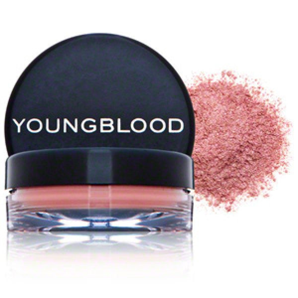 Youngblood Crushed Mineral Blush - Rouge