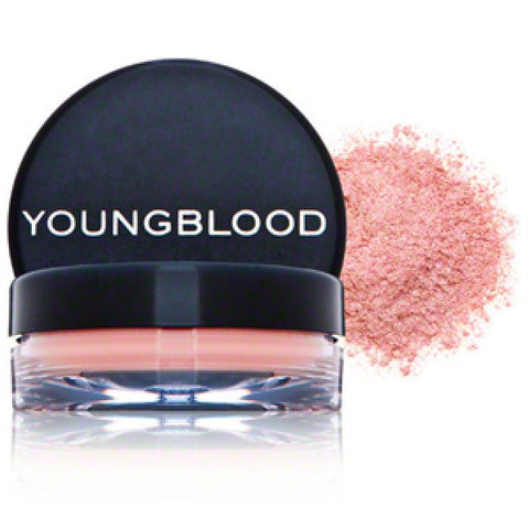 Youngblood Crushed Mineral Blush - Sherbert