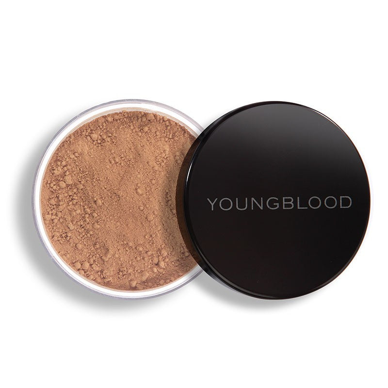Youngblood Loose Mineral Foundation - Tawnee