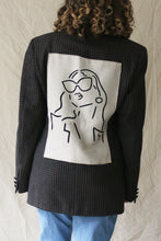Afbeelding in Gallery-weergave laden, Vintage Issimo blazer