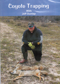 DVD-Dunlap-Coyote Trapping