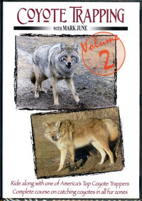 DVD-June: Coyote Trapping ll