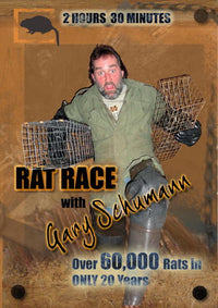 DVD-Schumann:Rat Race