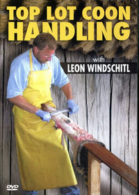 DVD-Windschitl-Top Lot Coon Handling