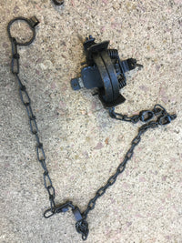 used Bridger 1.5, extended chain bridger1.5