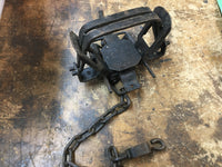 Used Bridger Offset 1,75 coil spring traps Br1.75OS