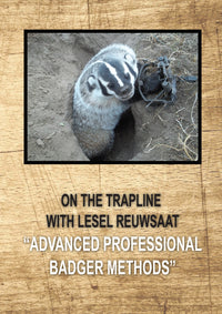 DVD-Reuwsaat-Badger Methods