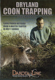Dryland Coon Trapping DVD