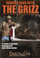Running Hard with the Grizz DVD
