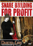 Snare Building for Profit DVD