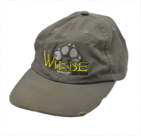 Wiebe Knives Baseball Style Hats