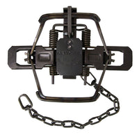 #2 Bridger 4-Coil Spring Fully Modified Trap
