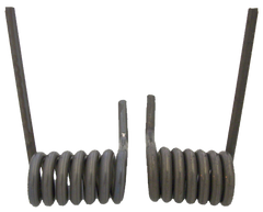 #4 Music Wire Replacement Spring per pair