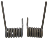 #2 Music Wire Replacement Spring per pair