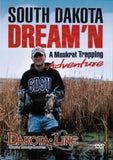 Steck-South Dakota Dream'n DVD