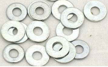 Snare Washers per 100