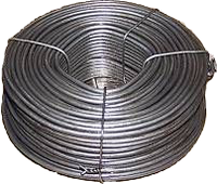 Support Wire #9 Wire 3.5 Pounds 45/' Snares Trapping Trap Raccoon Duke NEW SALE