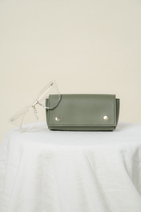 Brooklyn Eyewear Pouch