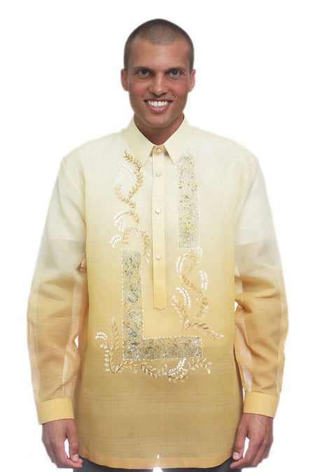 MEN - Colored Barongs