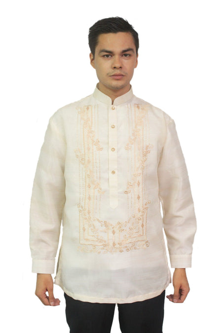 MEN - Organza Barongs