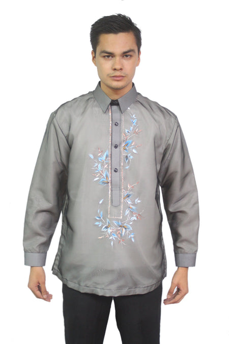 MEN - Barongs with Lining