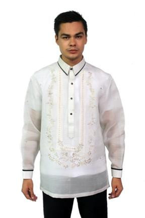 MEN - Jusi Barongs