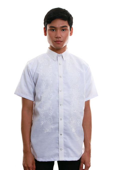 MEN - White Barongs