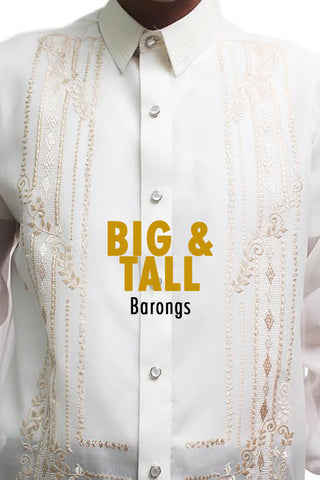 BW Big & Tall Collection