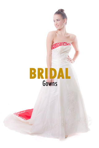 BW Bridal Gowns Collection