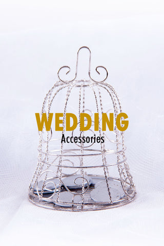 BW Wedding Accessories Collection