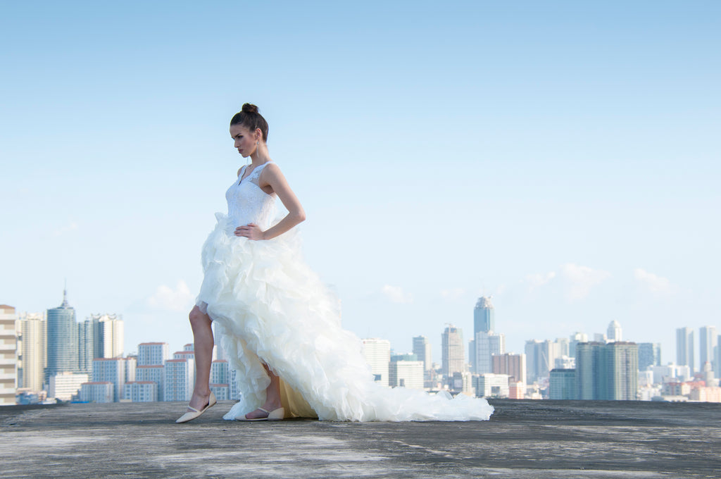 BW - Bridal Gowns