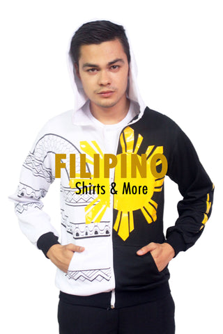 BW Filipino Shirts and More Collection