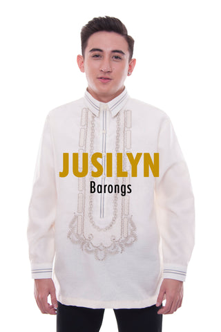 BW Jusilyn Barongs