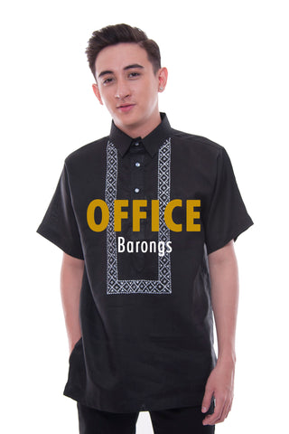 BW Office Barongs Collection