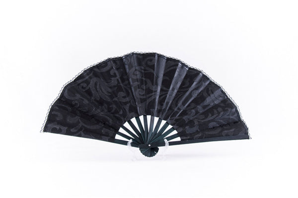 Pre-Order - Fan Damask Accessory