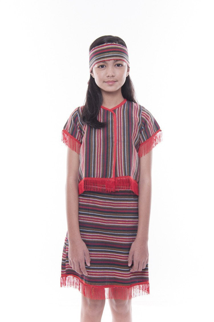 100 Philippines Traditional Clothing For Kids