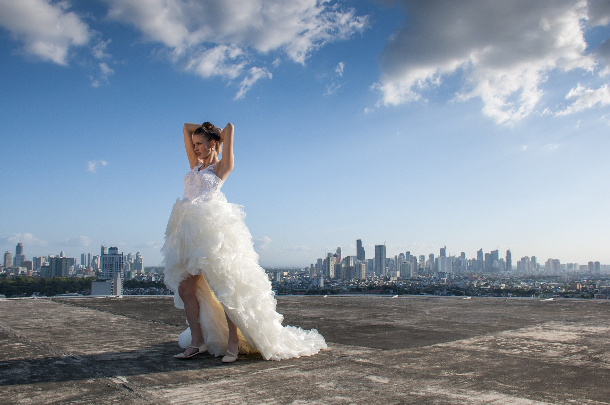 WOMEN - Bridal Gowns Tagged \