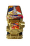 Barong Wrarehouse - Filipino Miniature  Jeepney Diecast Figurine Philippine Flag Pinoy Pride Gold Edition