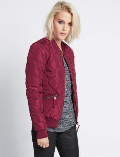 M&S Ladies Jacket T66/6715